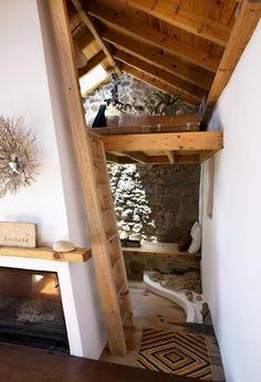 Decoração: O espírito do lugar na Malveira da Serra - Caras