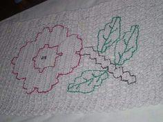tapete de cordão