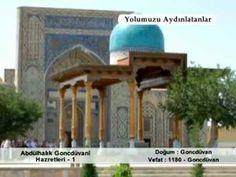 Abdulhalık Goncduvani Hazretleri - 1 | Yolumuzu Aydınlatanlar | www.ehli...