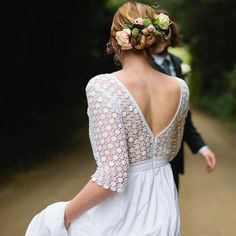 Beau Couture -One Of A Kind - Designer Bridal Dresses. Design Studio nestled in the hills of Dunedin. Bridal Dresses, Wedding Gowns, Bridal Dress Design, Couture, Fashion, Bride Dresses, Homecoming Dresses Straps, Moda, Bridal Gowns