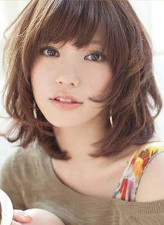 Short hair color ideas asian dating
