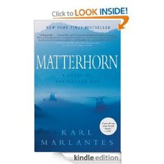 5+/5 WOW Couldn't read fast enough. The book follows a Marine lieutenant in the Vietnam War 1968-69 monsoon season. The futility of the whole thing made me cry.  Pinned from PinTo for iPad 