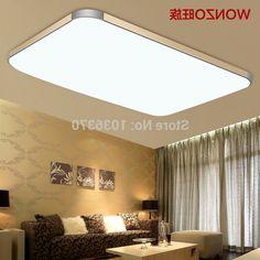 Wohnzimmer Lampe Modern Online Kaufen Grohandel Celling Light Aus China
