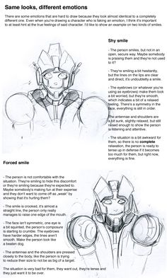 Uplifting Learn To Draw Faces Ideas. Incredible Learn To Draw Faces Ideas. Manga Drawing Tutorials, Drawing Techniques, Drawing Tips, Art Tutorials, Drawing Expressions, Facial Expressions, Transformers Drawing, Transformers Funny, Arte Gundam
