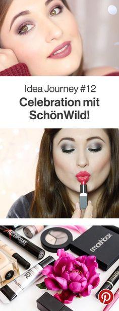 Gemeinsam mit SchönWild lassen wir das Jahr noch einmal so richtig schön ausklingen - auf unserem Blog erzählt euch Julia ihre Tipps für ein gelungenen Party-Look.