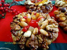 Zelten: Italian Christmas Cake