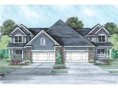 Plan 031M-0031 - Find Unique House Plans, Home Plans and Floor Plans at TheHousePlanShop.com