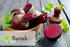 Burak czerwony - dlaczego warto włączyć go do swojej diety?