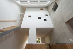 Global Architects : House in a House