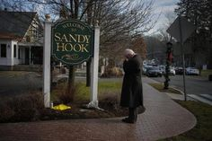 Welcome to Sandy Hook, New Jersey