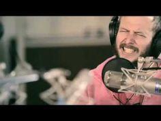 Bon Iver 'I Can't Make You Love Me' (AIR Studio version)