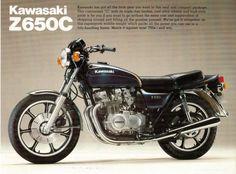 Motos Clásicas japonesas. - Página 3