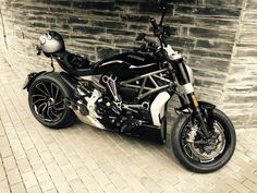 Cycle World - EICMA 2015 FIRST LOOK: 2016 Ducati XDiavel ...