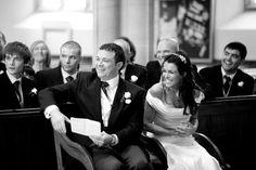 Portfolio of creative wedding ceremony photographs by Columbia Photography, Bournemouth, Dorset Church Weddings, Wedding Ceremony, Photo Galleries, Crown, Gallery, Creative, Photography, Fashion, Moda