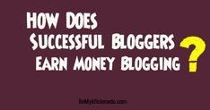 Content Marketing, Earn Money, Success, Learning, Blogging, Earning Money, Studying, Teaching, Inbound Marketing