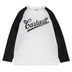 2738adfae643 Carhartt WIP W  L S Strike T-Shirt Carhartt Wip