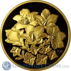 Online shopping from a great selection at Collectibles & Fine Art Store. Gold And Silver Coins, Gold Bullion, Art Store, Coin Collecting, Purple Gold, Gold Jewelry, Notes, Canada, Fine Art