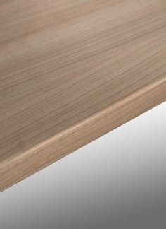 WIŚNIA HAVANNA  blat kuchenny dekor drewno R 5681 TC profil C38 (Pfleiderer)