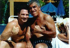 Frank Vincent Frank Vincent, Wrestling, Sports, Lucha Libre, Hs Sports, Sport