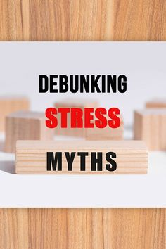 Is #stress the same for everyone? Does #selfcare for stress really work? Can a cocktail reduce stress better than a #workout? In this blog we're breaking down and debunking these and other myths on stress. Effects Of Stress, Adrenal Fatigue, Reduce Stress, Self Care, Workout, Blog, Cocktail, Work Out, Blogging