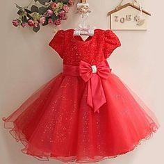 Girls Beautiful   Princess Dress