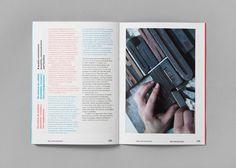 Study design at Eina by clase bcn , via Behance