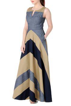 Shop womens designer dresses - Bridesmaid Dresses, Bridesmaid Dress, Bridesmaid's dress, Dress for Bridesmaid, - CL0034517 | eShakti