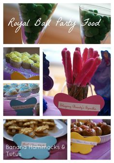 Pretzel rods as cat tails? Princess Theme Party, Disney Princess Party, Princess Birthday, Princess Jasmine, 4th Birthday Parties, Birthday Fun, Birthday Ideas, Cinderella Party Food, Sleeping Beauty Party