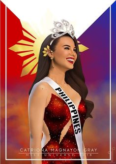 Miss Univers Philippines, Miss Philippines, Miss Universe Gowns, Grey Fashion, Womens Fashion, Secret Lovers, Beauty Pageant, Beauty Queens, Bellisima