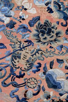 Chinese Decorative Arts