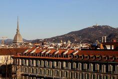 #Torino e la #mole