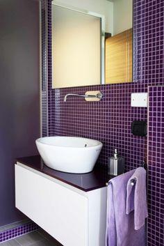 Casa GF project designed by MARGstudio | Your House Idea Architecture, interior, design, homes inspirations and more visit: www.yourhouseidea.com #bathroom #bathroomdecor #bathroomdesign #interior #houseidea #housedesigns #housedesign #housedecor