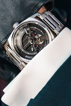 The Right Stuff, Mechanical Watch, Automatic Watch, Casio Watch, Watches, Leather, Accessories, Collection, Clocks