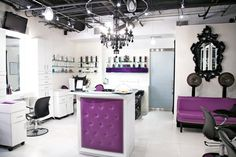 Photos for Fringe A Lindsey Carse Salon | Yelp