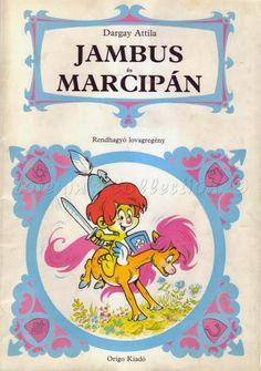 Jambus és Marcipán Illustrators, Album, Drawings, Painting, Artists, Reading, Attila, Painting Art, Illustrator