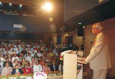 A DISCOURSE ON 'ENTREPRENEURSHIP AND INDIA' by Hon'ble Dr. Raghunath A. Mashelkar President, Global Research Alliance & Bhatnagar Fellow #MukundSarda #MukundSardaNews #MukundSardaPune