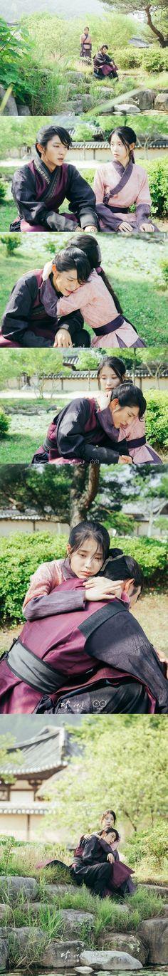 Hae Soo & Wang So