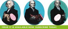 Forefathers of Ham independence:  @Meatpaper cover portraits of 30 presidents holding hams!#HamIndependence  http://tmagazine.blogs.nytimes.com/2012/05/15/now-reading-foodieodicals/