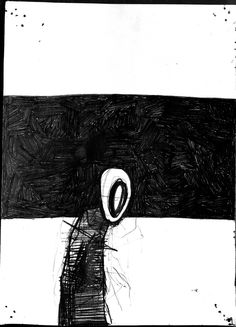 Zak Smith's illustration for every page of Thomas Pynchon's Gravity's Rainbow.