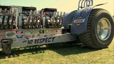 The Tractor Pull, via YouTube.