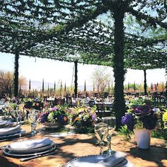 Ambientacion y decoracion para bodas entrevista exclusiva Moabi | Galería de fotos 2 de 27 | Vogue México