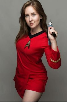 Colored Tights Outfit, Star Trek Crew, Star Trek Cosplay, Doctor Who Tardis, Female Images, Lady Images, Fantasy Girl, Best Cosplay, Cosplay Girls