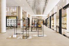 Printemps Store, Paris – France » Retail Design Blog