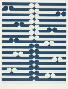 Prints & Graphics - Gordon Walters - Page 7 - Australian Art Auction Records Art Maori, Maori Patterns, Maori Designs, Nz Art, Kiwiana, Principles Of Design, Australian Art, Patterns In Nature, Elementary Art