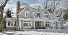 Portfolio | New Homes | Timeless Appeal