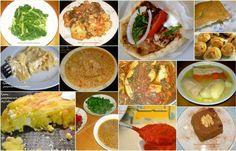 Weekly Menu, Mexican, Ethnic Recipes, Food, Essen, Meals, Yemek, Mexicans, Eten