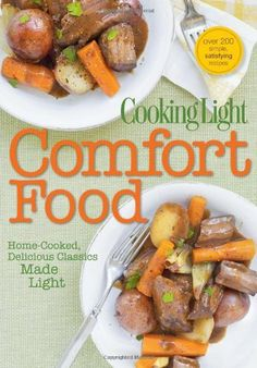 Cooking Light Comfort Food: Home-Cooked, Delicious Classics Made Light, http://www.amazon.com/dp/0848734645/ref=cm_sw_r_pi_awdl_nvOQsb09FZGV6