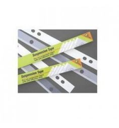 "Buy the new ""Pelltech Suspension Tape 4-Hole A0 55X841mm Embroidery Pk100"" online today. Now in stock."