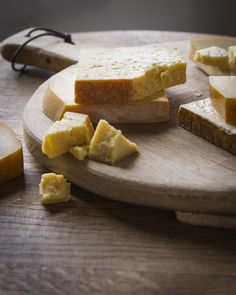 Klein River Grana, South Africa's Dairy Product of the Year - YUM! Sam Wilkinson, Artisan Cheese, Cornbread, Food Photography, River, Ethnic Recipes, Dairy, Millet Bread, Rivers