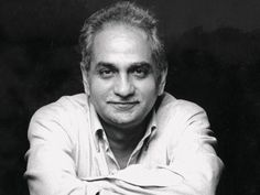 The Director is the only person who knows what the Film is about? Wishing #Rameshsippy a Very Happy Birthday! Birthdays #Bollywood #Director